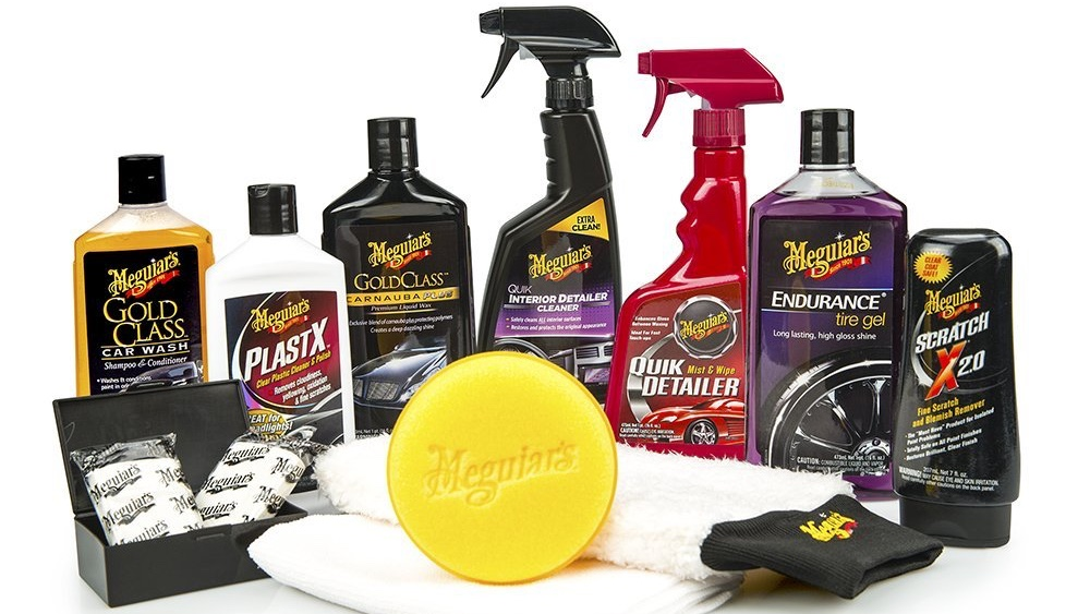 meguiars-complete-car-care-kit