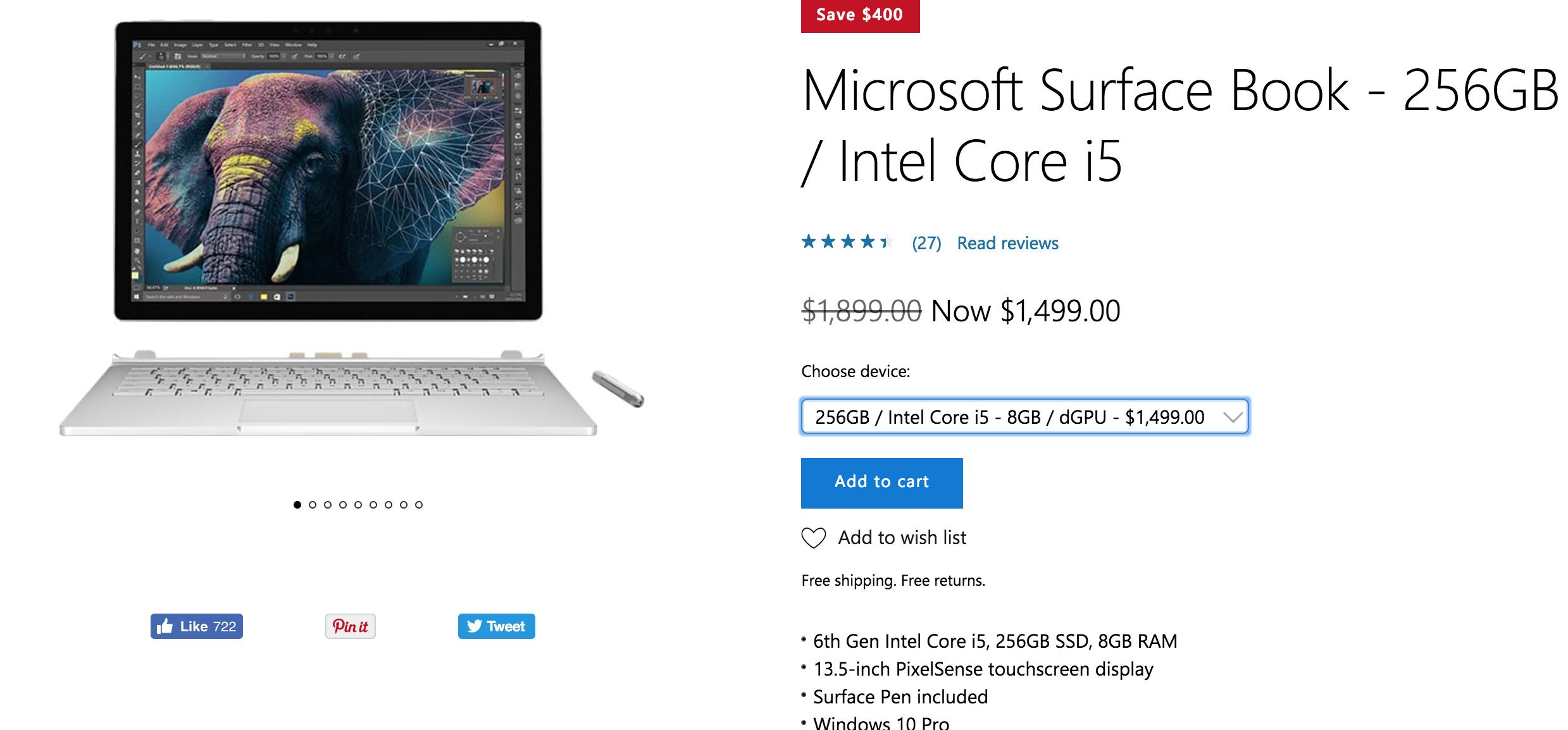 microsoft-surfacebook-sale