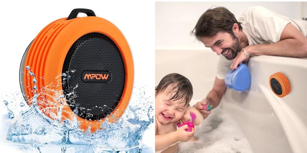 mpow-buckler-wireless-bluetooth-shower-speaker