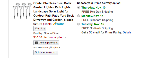 ohuhu-amazon-solar-light-deal