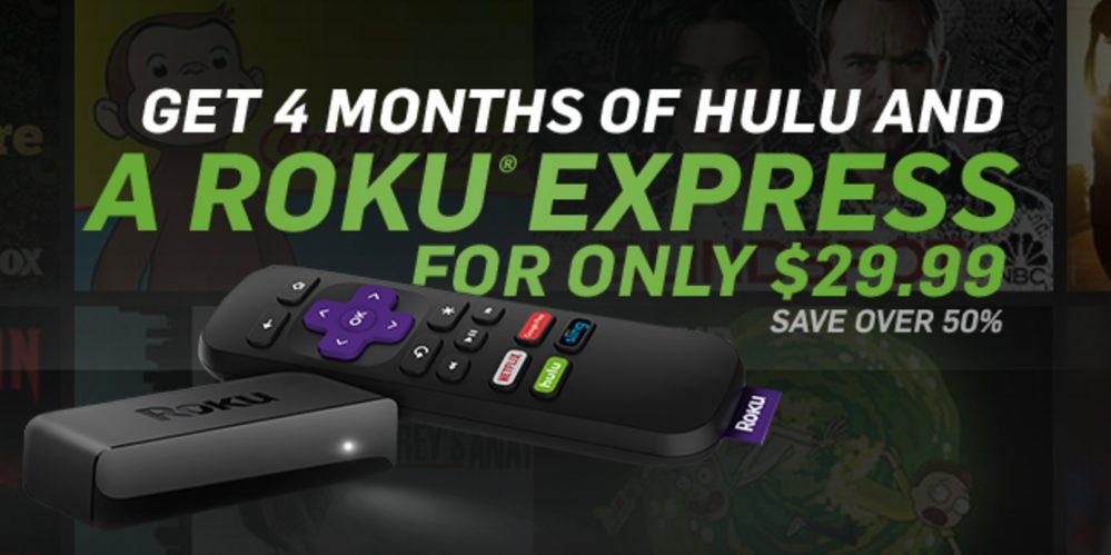 roku-express-hulu-deal
