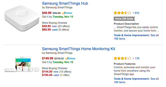 samsung-smartthings-amazon-deals