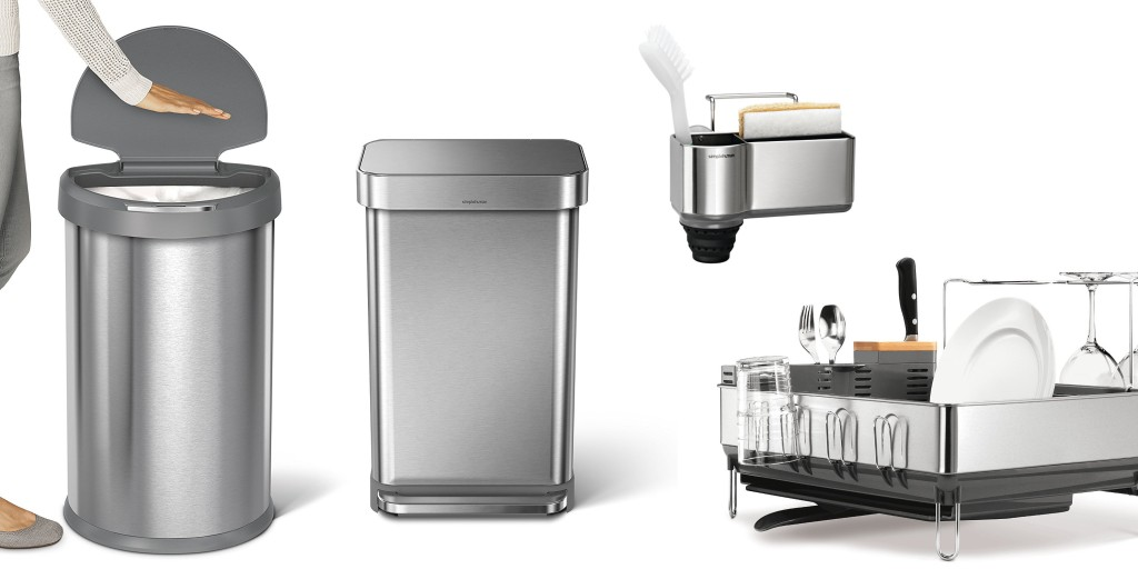 Simplehuman S Gorgeous Home Goods Hit Black Friday Prices