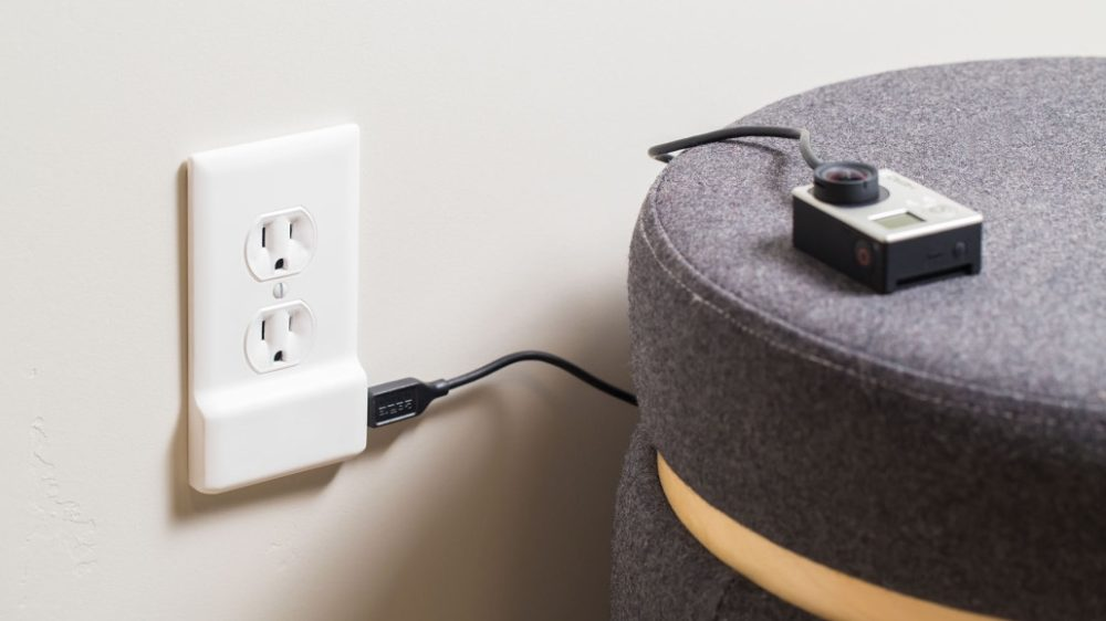 snappower-usb-charger