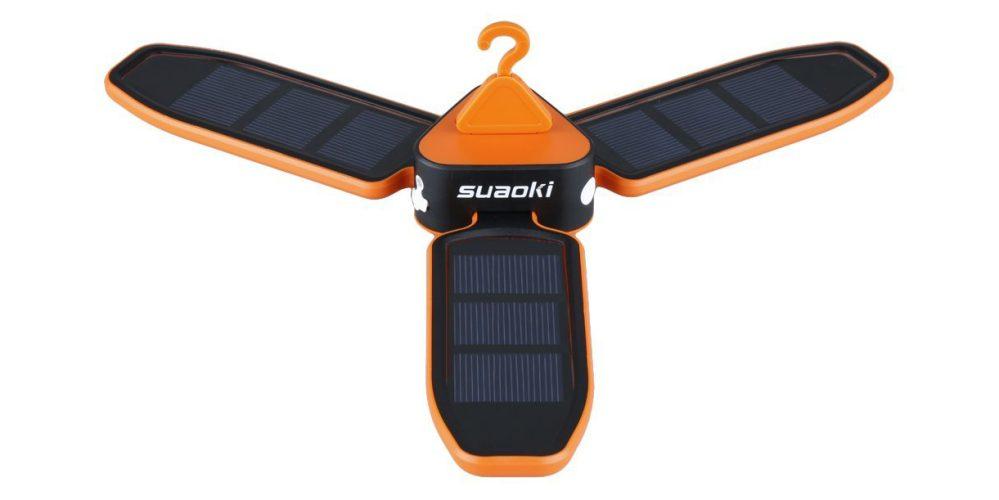 suaoki-solar-light