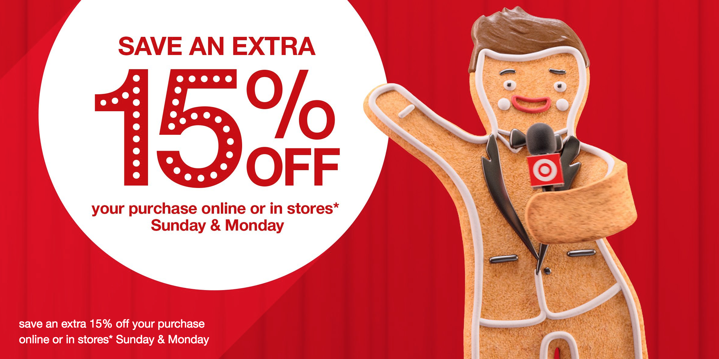 target-15-off-cyber-monday