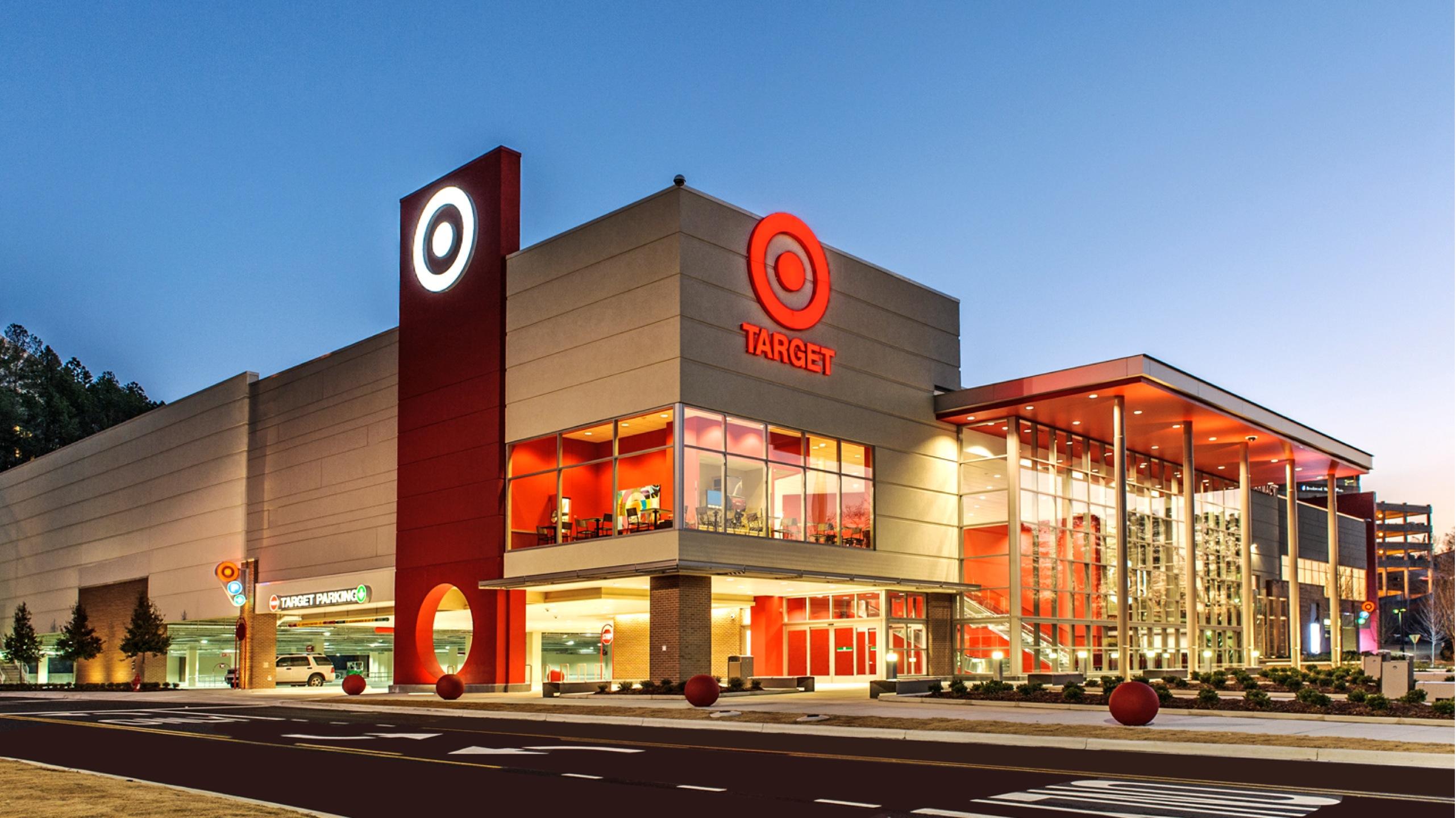 Best Target deals
