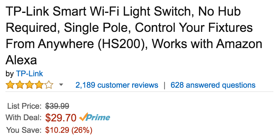 tp-link-smart-switch-amazon-deal