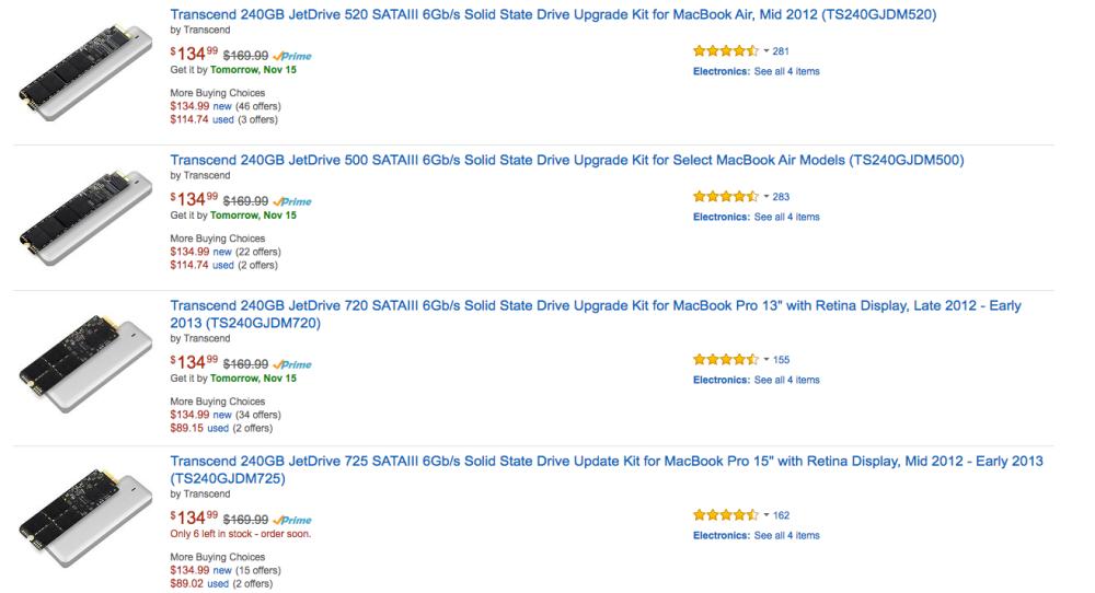 transcend-jetdrive-ssd-upgrade-kit-for-macbook-deals