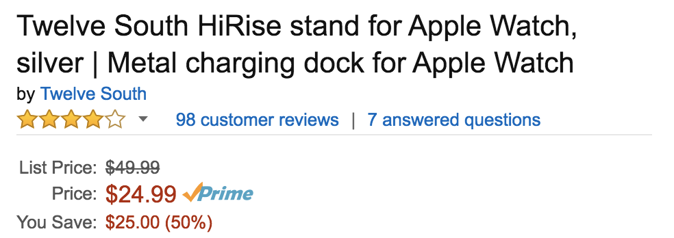 twelve-south-hirise-apple-watch-dock-deal