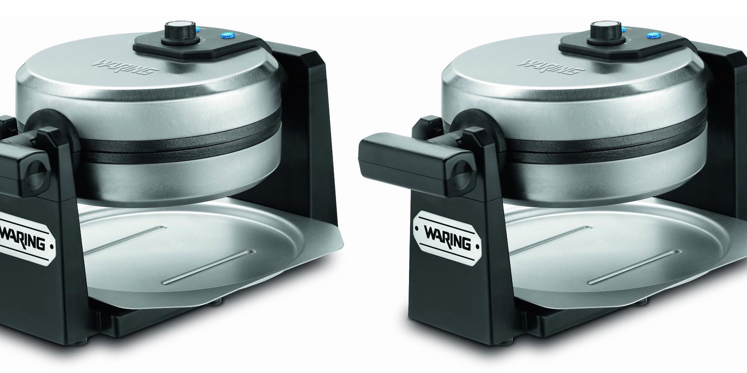 waring-pro-wmk200-belgian-waffle-maker-in-stainless-steelblack-2