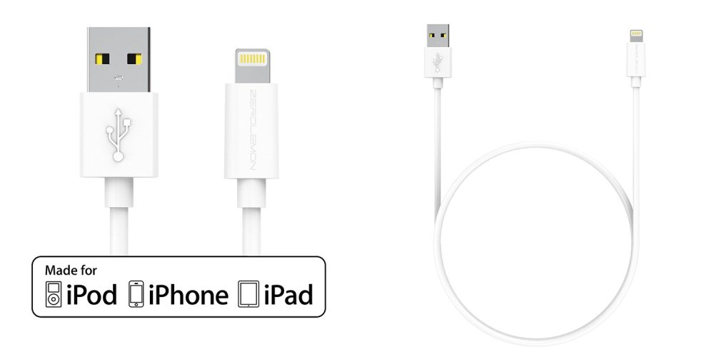 zerolemon-lightning-to-usb-cable