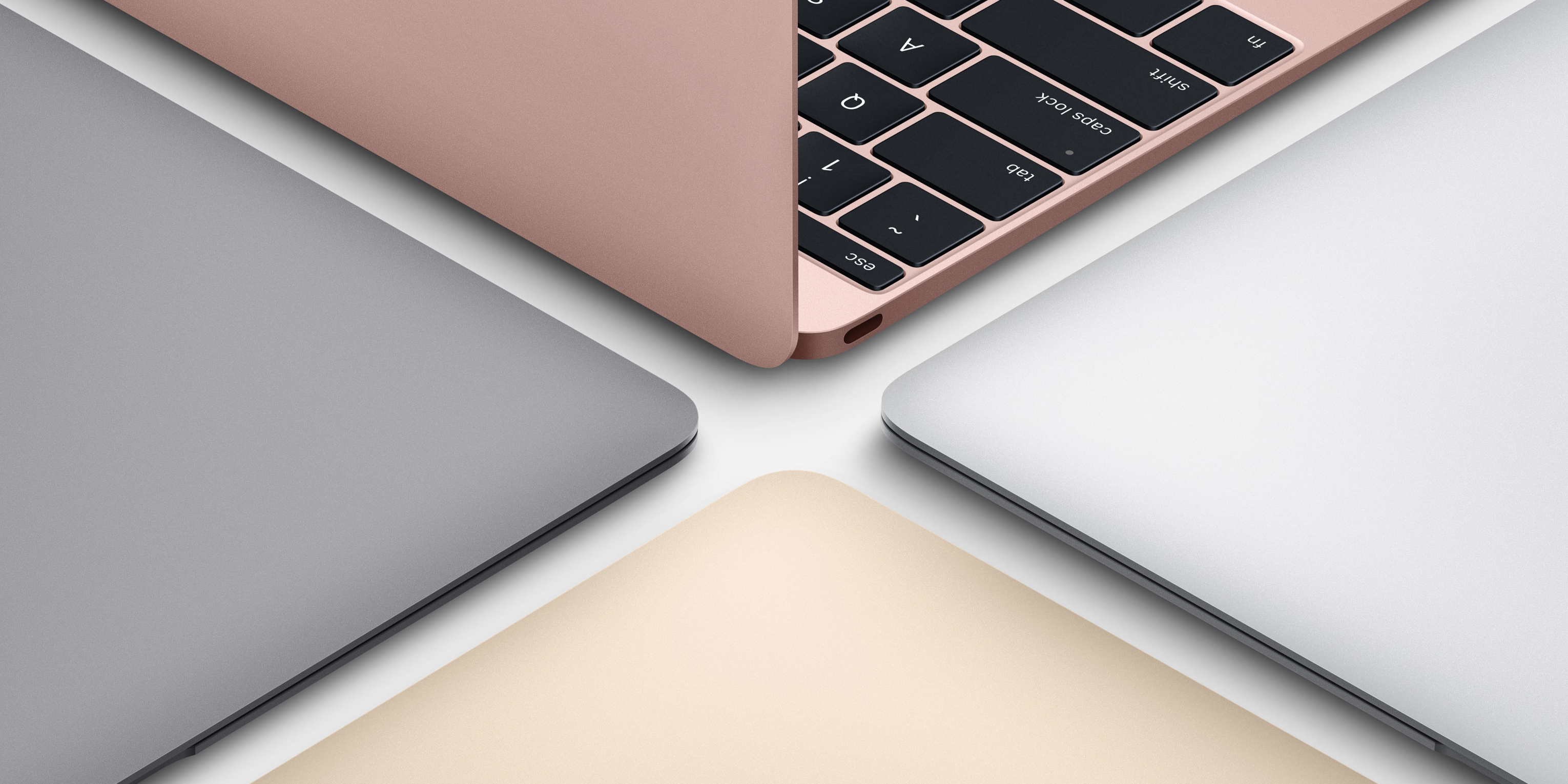 Amazon takes up to $300 off Apple's 12-inch MacBook