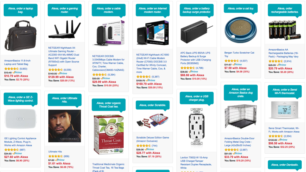 alexa-exclusive-deals-on-amazon