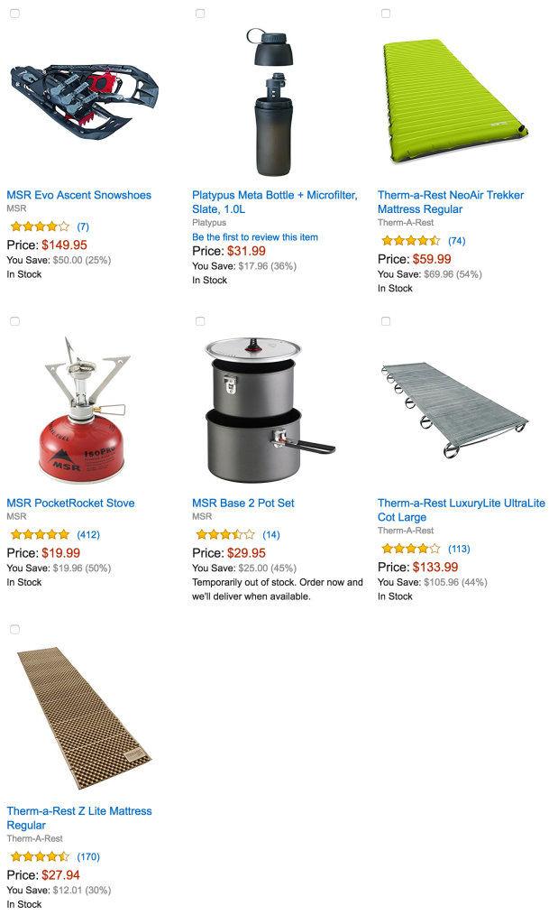 amazon-goldbox-camping-deals