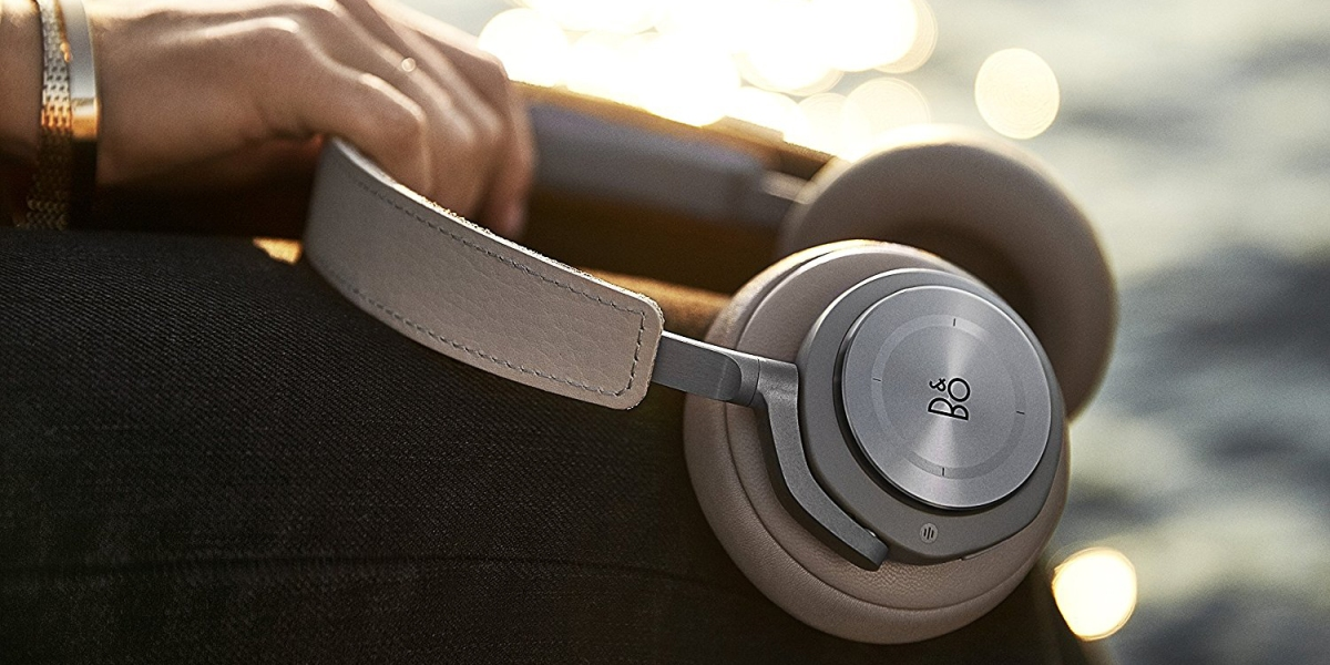 bang olufsen headphones