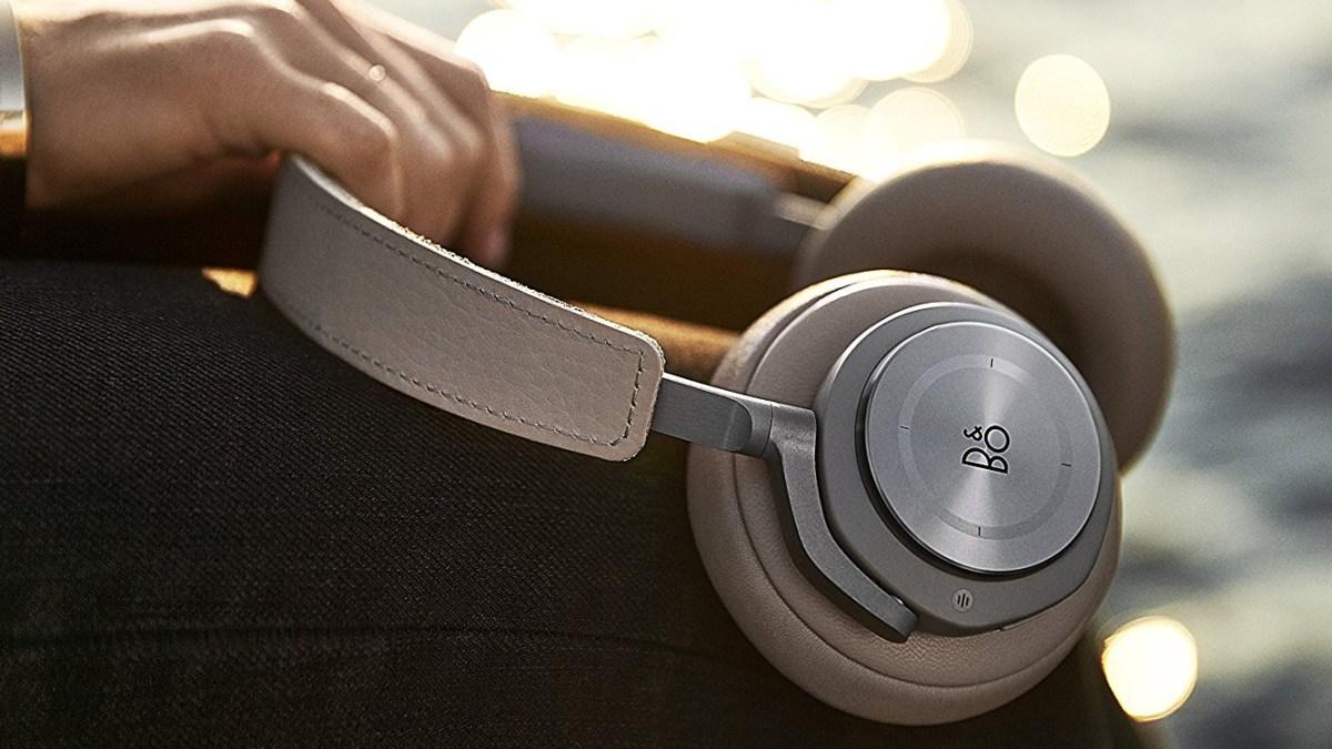 bang olufsen headphones
