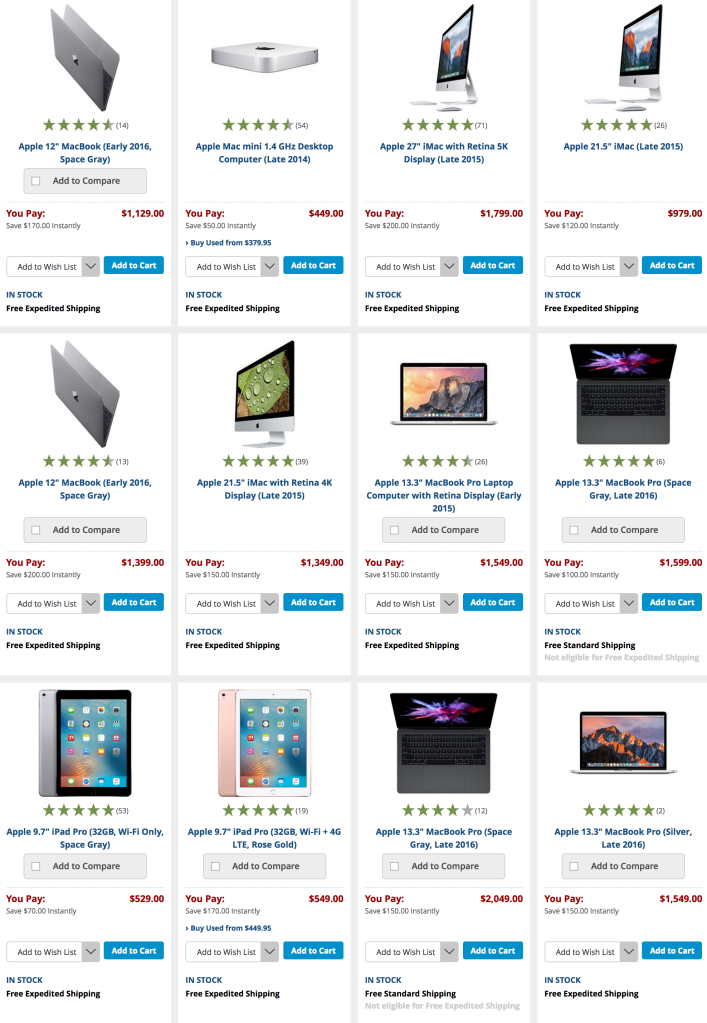 bh-macbook-imac-end-year-sale