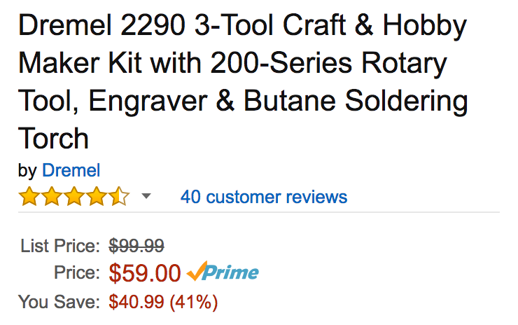 dremel-maker-kit-amazon-deal