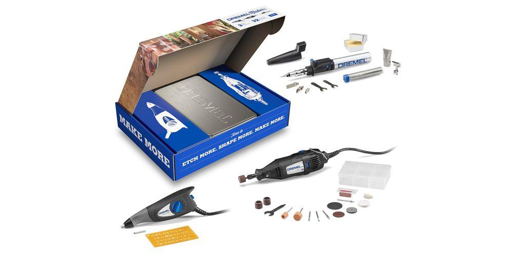 dremel-maker-kit