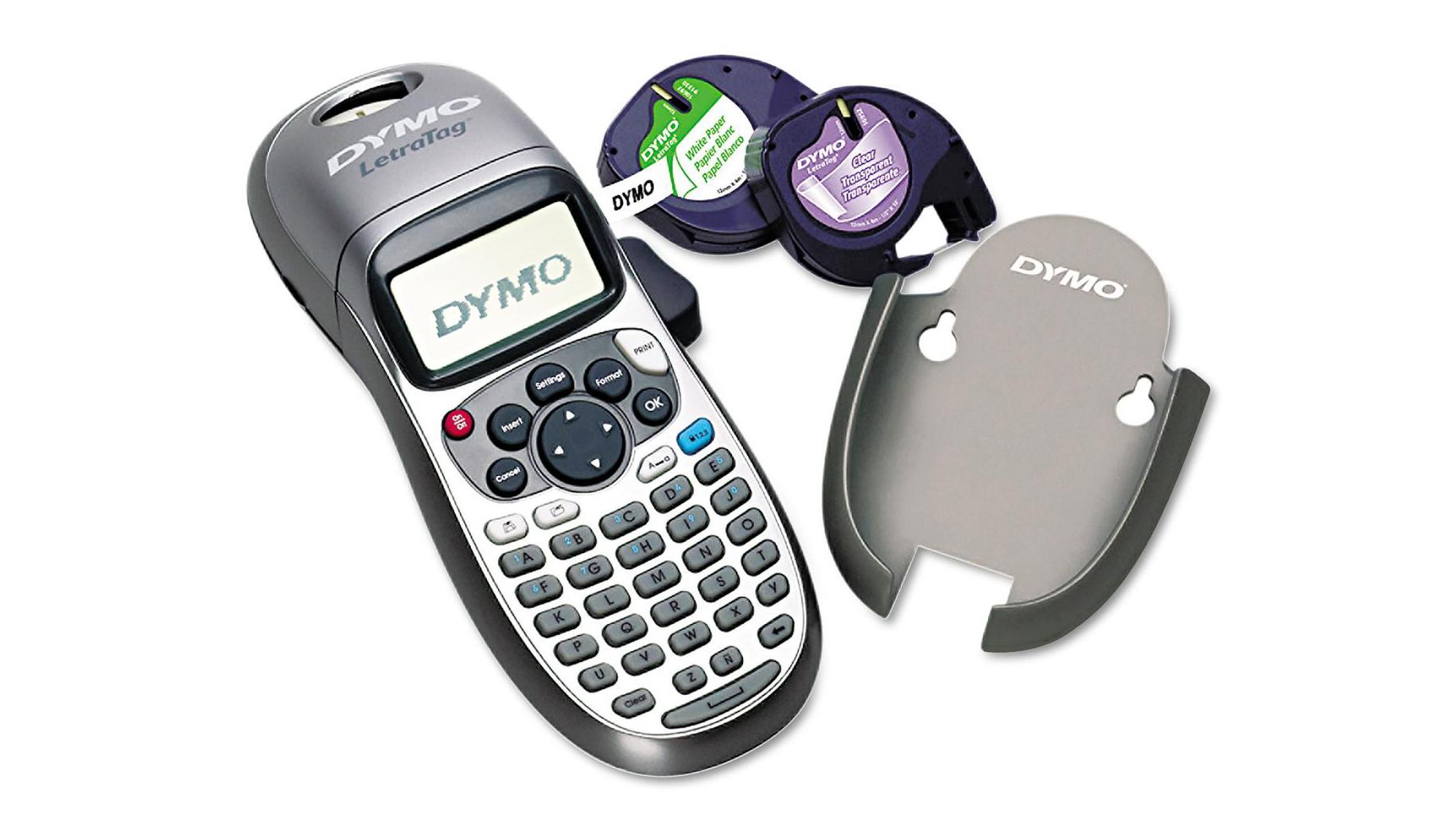 dymo-labelmaker