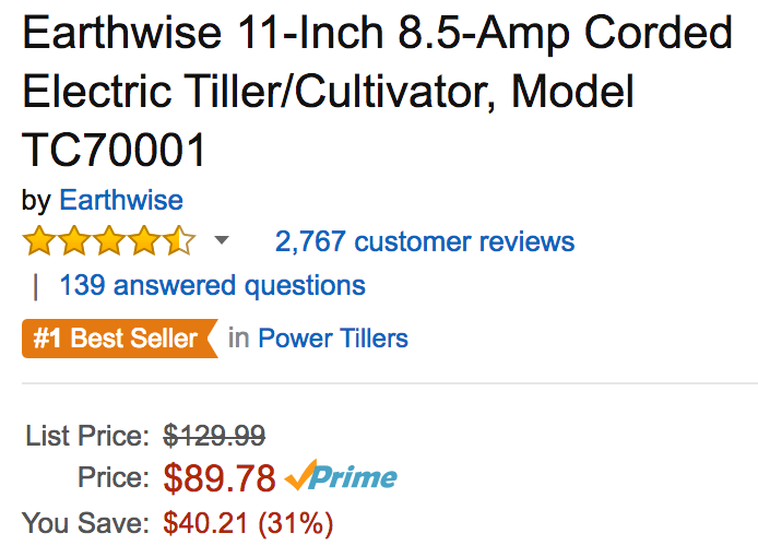 earthwise-electric-tiller-amazon-deal