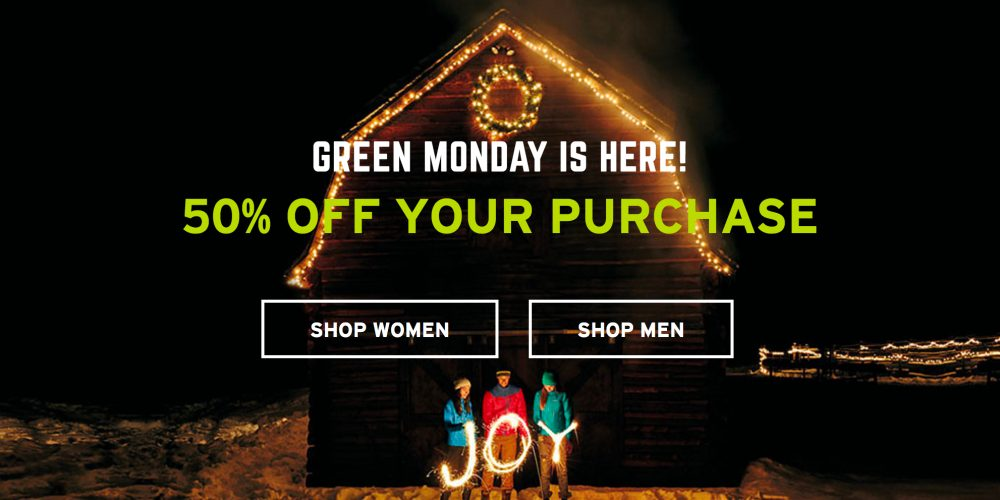 green-monday-fashion