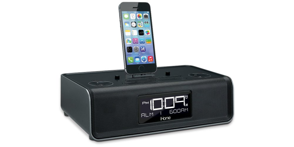 ihome-lightning-dock