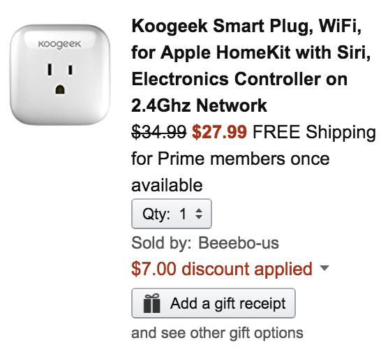 koogeek-amazon-deal