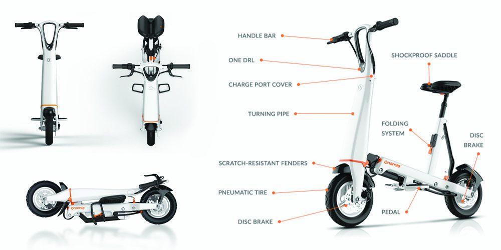 om-escooter