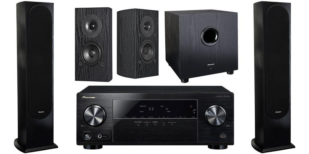 pioneer-home-theater-speaker-deals