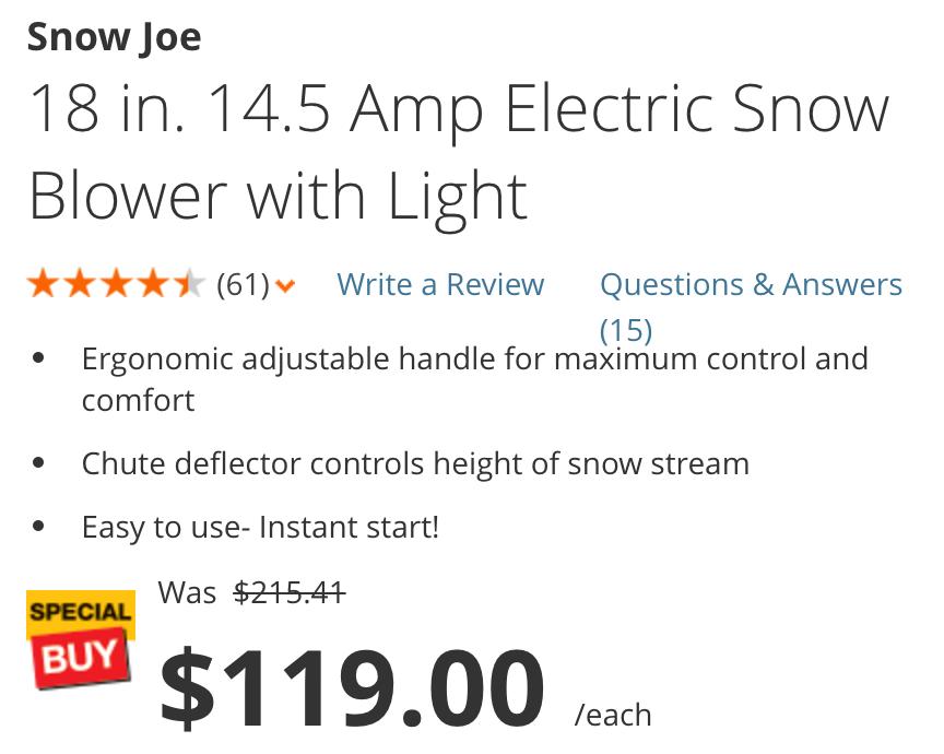 snow-joe-electric-snow-blower-deal