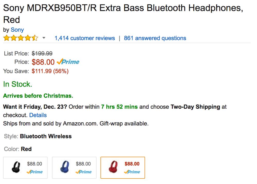 sony-bluetooth-headphones-amazon-deal