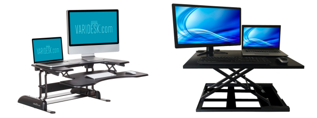 Stand-up-desks