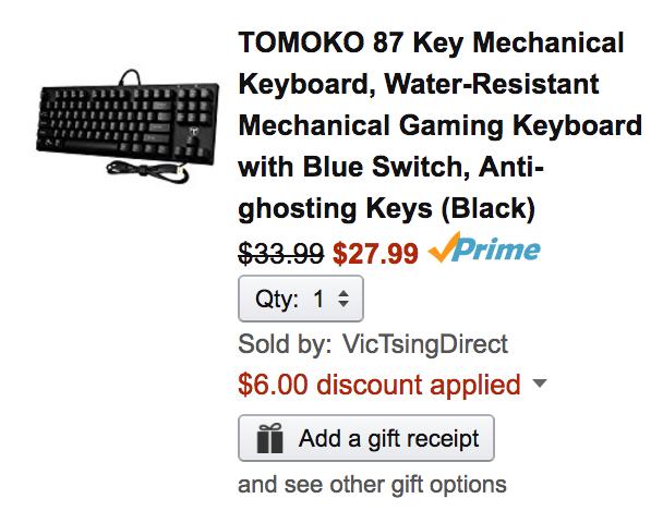 tomoko-mechanical-keyboard-deal