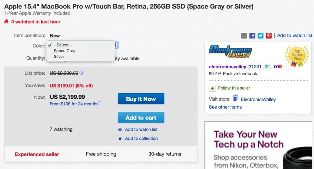 15-inch-macbook-pro-ebay-deal