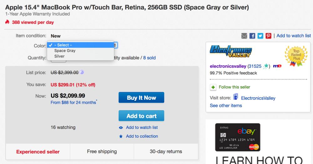 15-inch-macbook-pro-touchbar-ebay-deals