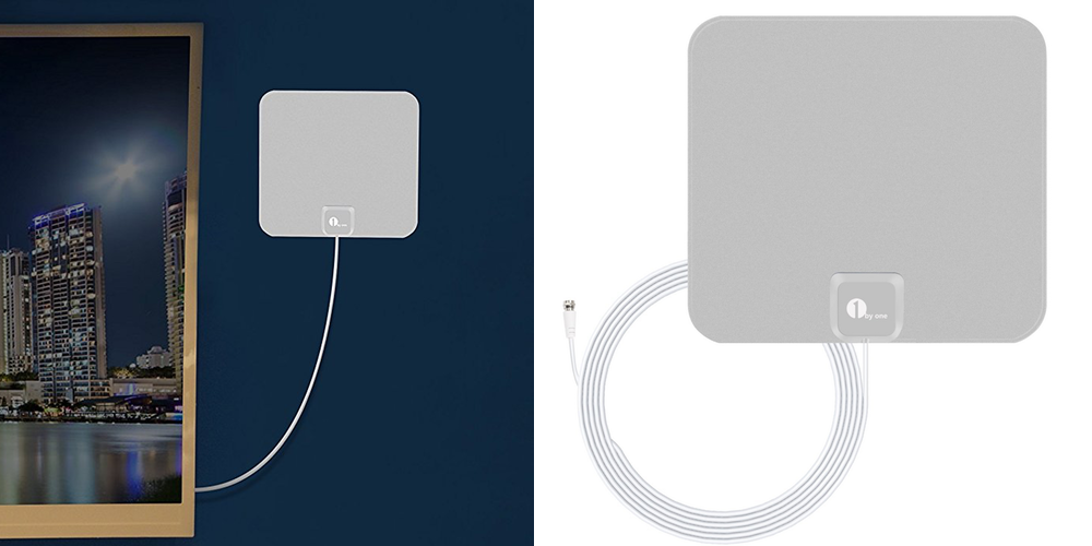 1byone-25-miles-super-thin-hdtv-antenna