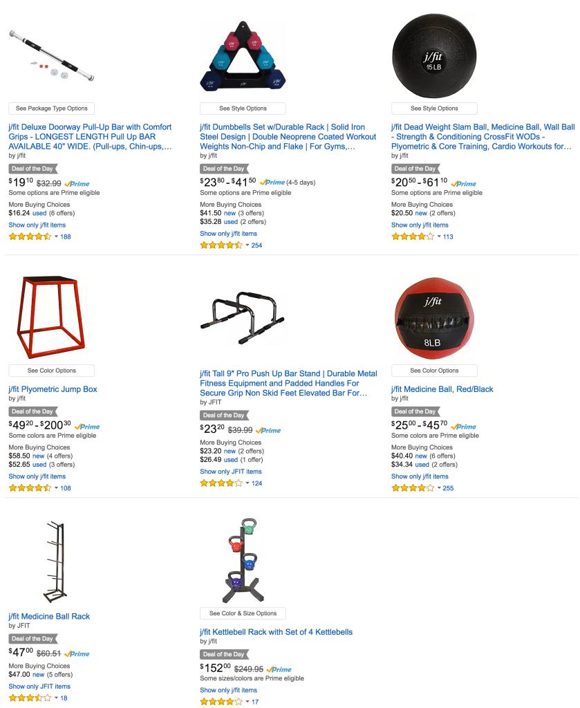 amazon-fitness-goldbox-deal