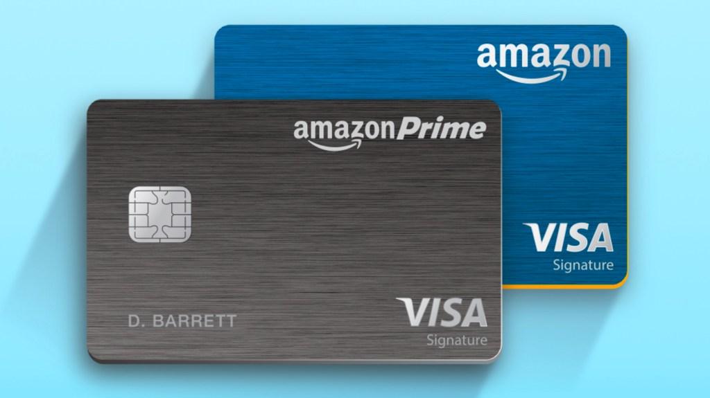 amazon prime day visa credit card
