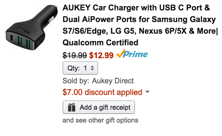 aukey-charger-with-code