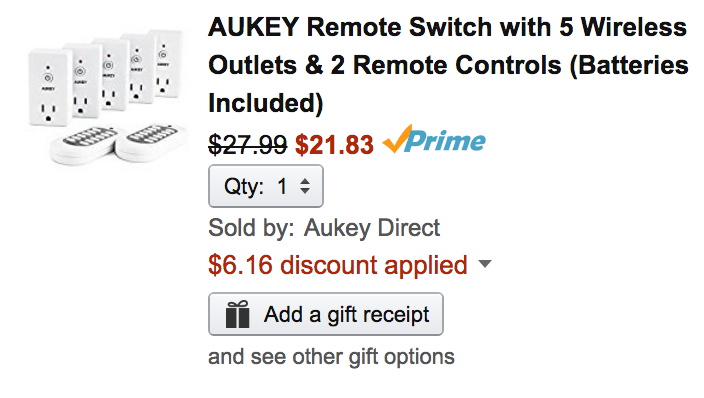 aukey-remote-switch-outlet-deal-amazon