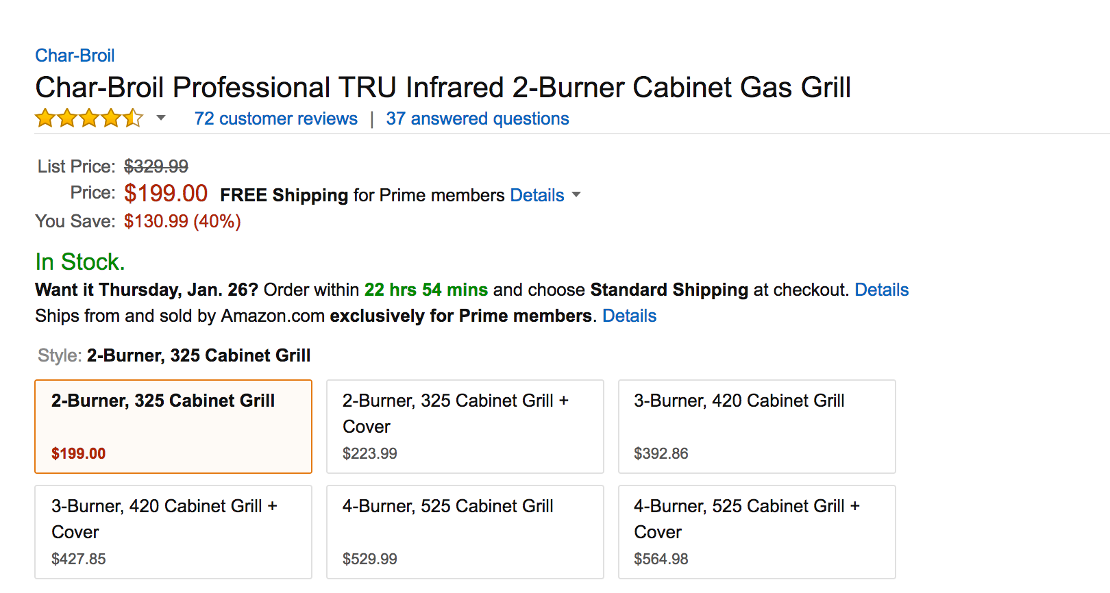 char-broil-professional-tru-infrared-2-burner-cabinet-gas-grill-2