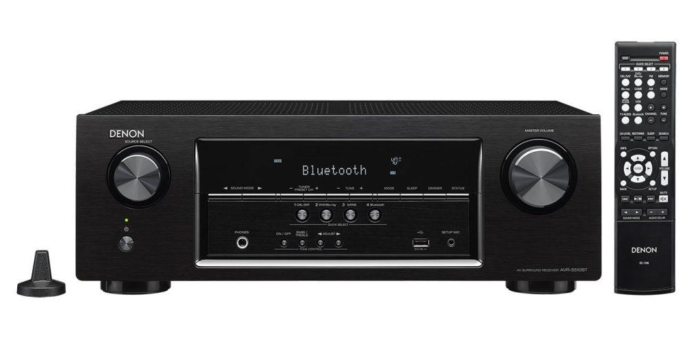 denon-bluetooth-av-receiver-avr-s510bt