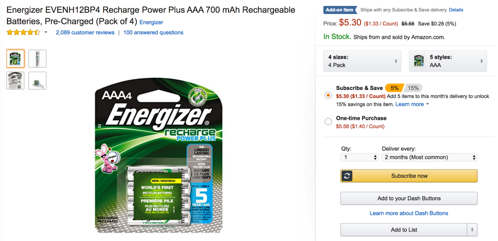 energizer-aaa-rechargeable-batteries-deal