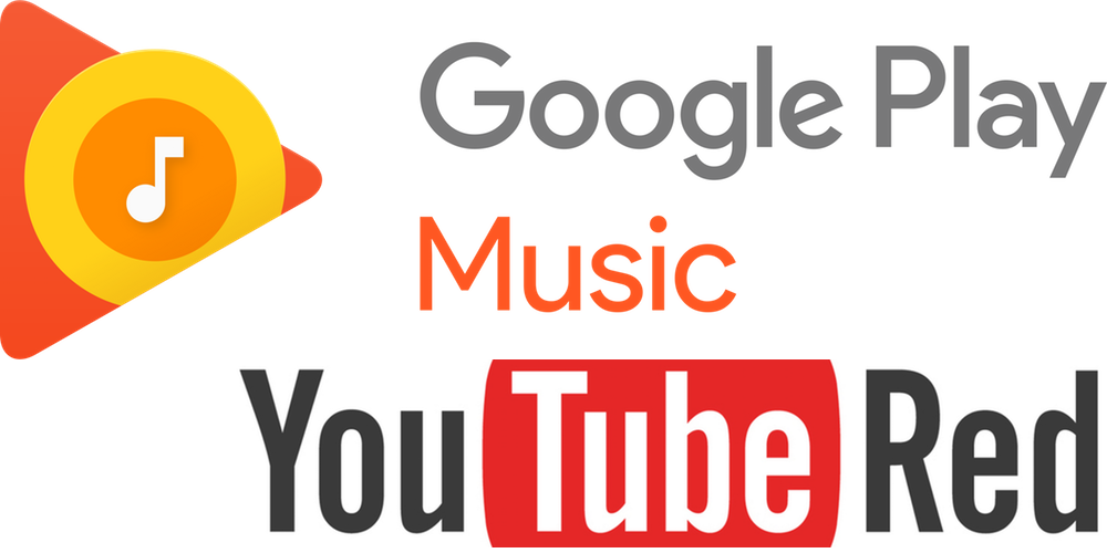 It's back! New customers can get Google Play Music and YouTube Red