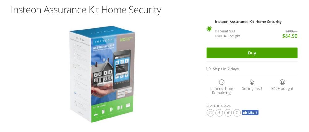 insteon-security-kit-groupon-deal