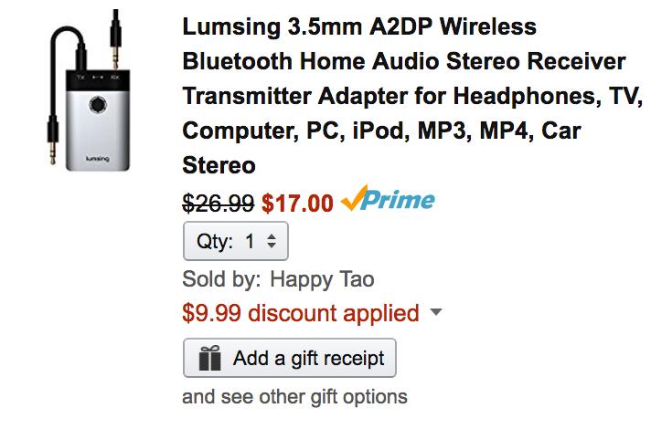 lumsing-bluetooth-adapter