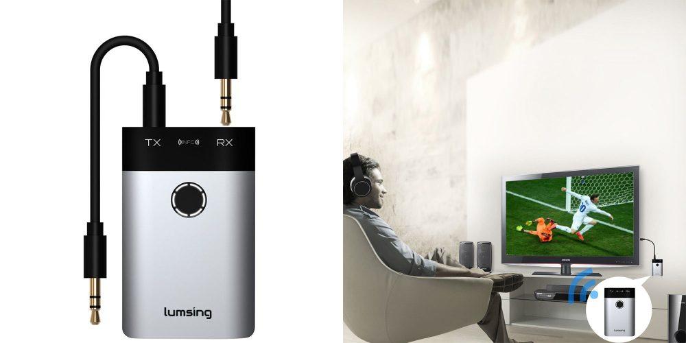 lumsing-bt-adapter