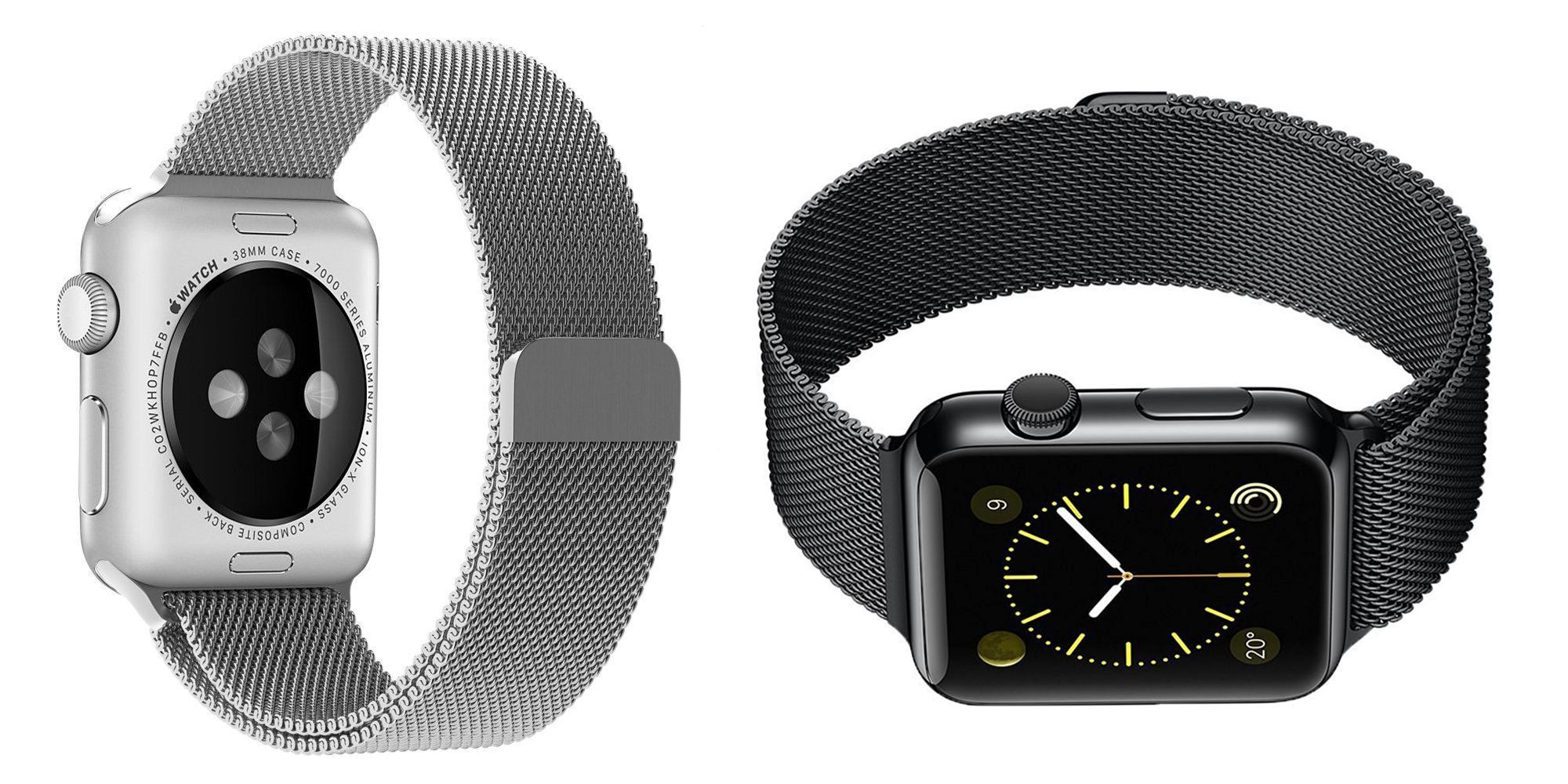 milanese-loop-apple-watch-bands